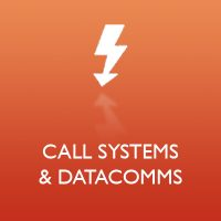 DZ Electrician – Call Systems & Datacoms