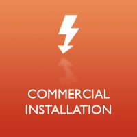 DZ Electrician – Commercial Installation